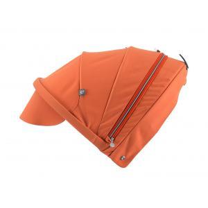 Stokke - 464004 - Capote Orange pour poussette Scoot (348674)