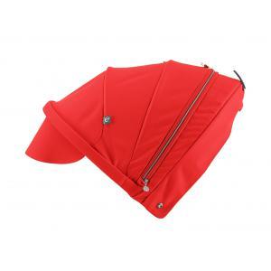 Stokke - 464003 - Capote Rouge pour poussette Scoot (348676)