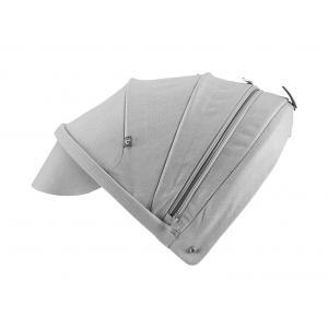 Stokke - 464002 - Capote Gris mélange pour poussette Scoot (348678)