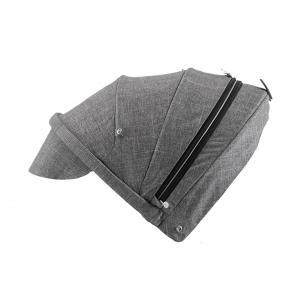 Stokke - 464001 - Capote Noir mélange pour poussette Scoot (348680)
