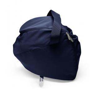 Stokke - 344716 - Sac Shopping pour poussette Xplory Bleu Profond (348742)