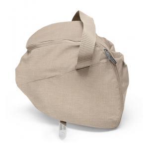 Stokke - 344712 - Sac Shopping pour poussette Xplory Beige Mélange (348746)