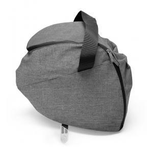 Stokke - 344711 - Sac Shopping Stokke® Xplory® couleur noir melange (348748)