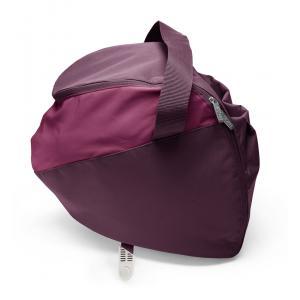 Stokke - 344705 - Sac Shopping pour poussette Xplory Prune (348752)