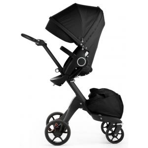 Stokke - 480002 - Poussette Stokke® Xplory® V5 Noir - couleur Noir (348768)