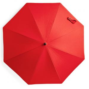 Stokke - 177103 - Ombrelle Stokke® Rouge pour poussette  (348904)