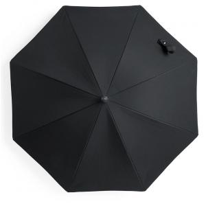 Stokke - 177115 - Ombrelle Noir pour poussette Stokke (348914)