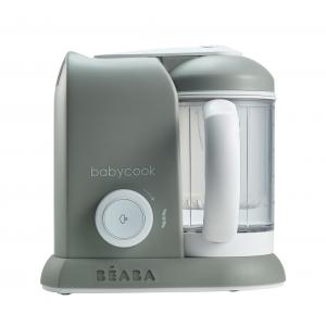 Beaba - 912461 - Babycook solo grey Beaba (348942)