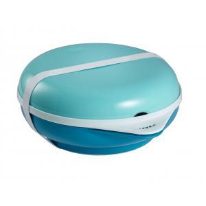 Beaba - 913394 - Coffret Bento Ellipse blue (349050)