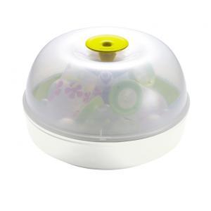 Beaba - 911551 - Stéril'twin ® neon : stérilisateur micro ondes / à froid (349092)
