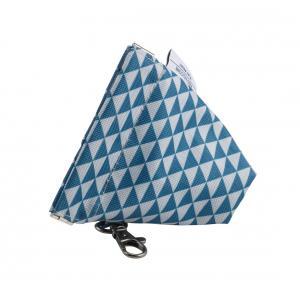 Beaba - 911593 - Trousse range-sucette Play Print blue (349160)