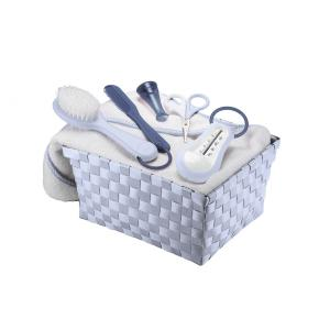 Beaba - 920303 - Corbeille de toilette mineral (349200)
