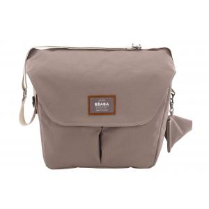 Beaba - 940228 - Sac Vienne II SMART COLORS taupe (349306)