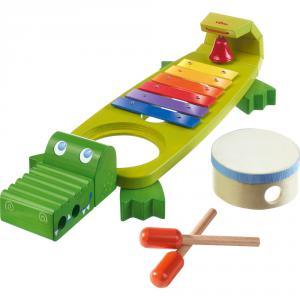Haba - 302566 - Crocodile musical (349710)