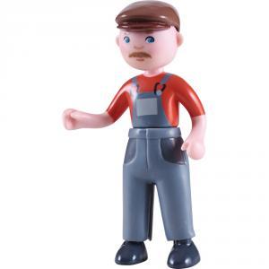 Haba - 302775 - Figurine Little Friends – Fermier Franz (349846)