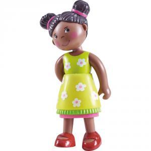 Haba - 302801 - Figurine Little Friends – Naomi (349866)
