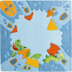Haba - 302835 - Tapis château fort (349912)