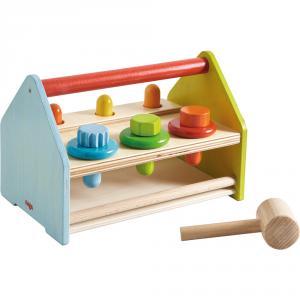 Haba - 302921 - Boîte à outils pour enfants (350002)