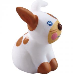 Haba - 302989 - Figurine Little Friends – Lapin Hoppel (350112)