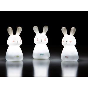 Olala Boutique - 126-000-001 - Trio de lapins - hauteur 11 cm (350232)
