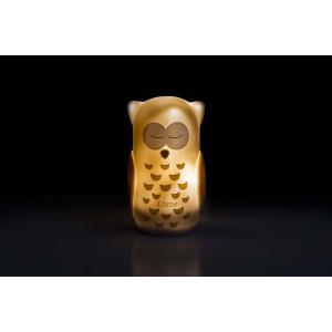 Olala Boutique - 126-000-004 - Solo chouette - hauteur 11 cm (350238)