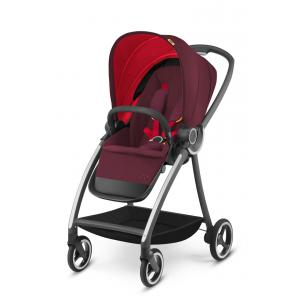 GoodBaby - 616210004 - Poussette MARIS Dragonfire Red - red (350516)