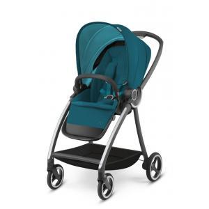 GoodBaby - 616210006 - Poussette MARIS Capri Blue - turquoise (350520)