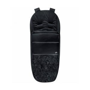 GoodBaby - 617000277 - Chancelière noir-Daydream pour poussette Maris (350546)