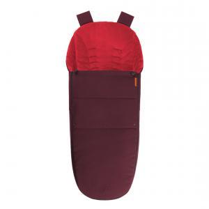 GoodBaby - 616430007 - Chancelière MARIS Dragonfire Red - red (350560)