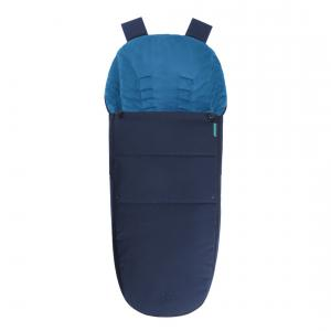 GoodBaby - 616430009 - Chancelière MARIS Sea Port Blue - navy blue (350562)