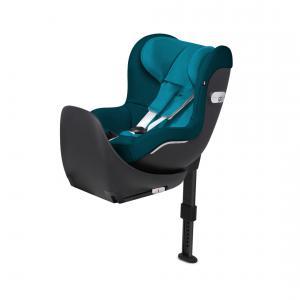 GoodBaby - 617000013 - Siège auto VAYA I-SIZE Capri Blue - turquoise (350604)