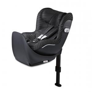 GoodBaby - 617000209 - Siège auto VAYA PLUS I-SIZE Lux Black - black (350608)