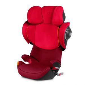 GoodBaby - 617000021 - Siège auto ELIAN-FIX Dragonfire Red - red (350614)