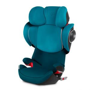 GoodBaby - 617000025 - Siège auto  ELIAN-FIX Capri Blue - turquoise (350618)