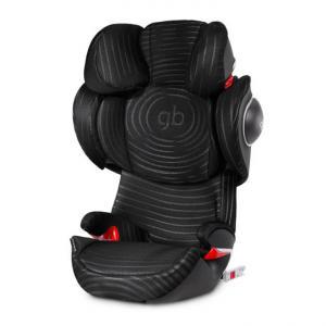 GoodBaby - 617000211 - Siège auto ELIAN-FIX PLUS Lux Black - black (350622)