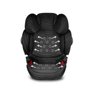GoodBaby - 617000211 - Siège auto Elian-fix Plus noir-Lux Black (350622)