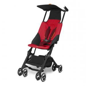 GoodBaby - 616230003 - Poussette  POCKIT Dragonfire Red - red (350650)