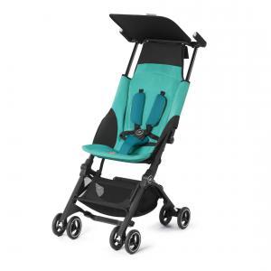 GoodBaby - 617000049 - Poussette  POCKIT + Capri Blue - turquoise (350656)