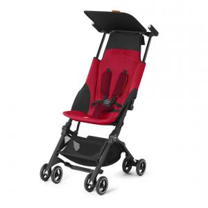GoodBaby - 617000045 - Poussette  POCKIT + Dragonfire Red - red (350662)