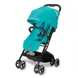 GoodBaby - 616240005 - Poussette  QBIT Capri Blue - turquoise (350668)