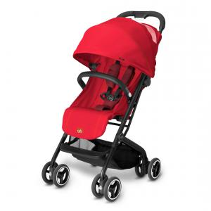 GoodBaby - 616240003 - Poussette  QBIT Dragonfire Red - red (350674)