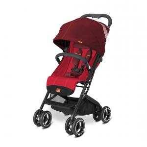 GoodBaby - 616240009 - Poussette  QBIT + Dragonfire Red - red (350686)
