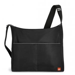 GoodBaby - 616432015 - Sac à langer Black - black (350704)