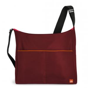 GoodBaby - 616432017 - Sac à langer Red - red (350706)