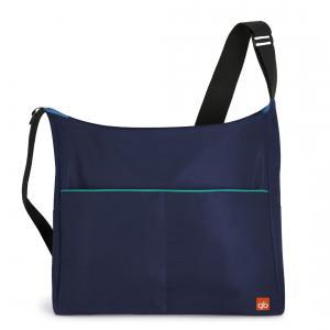 GoodBaby - 616432019 - Sac à langer Blue - blue (350708)