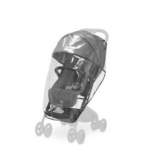 GoodBaby - 616431011 - Habillage pluie pour poussettes Qbit ou Qbit+ (350710)