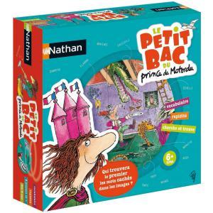 Nathan - 31429 - Le petit Bac Motordu (351502)