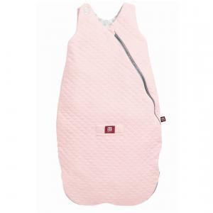 Red Castle  - 0423164 - Gigoteuse en fleur de coton outainée rose poudré - Taille 12-24 mois (352920)