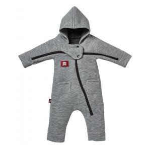 Red Castle  - 082718 - Combi T Zip gris - Taille 6-12 mois (352966)