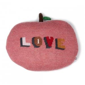 Oeuf Baby Clothes - G10016159999 - Coussin Pomme LOVE (353318)